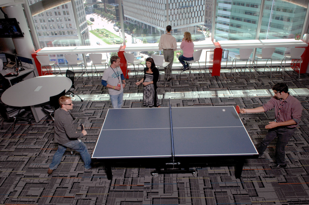 hiv cure pingpong