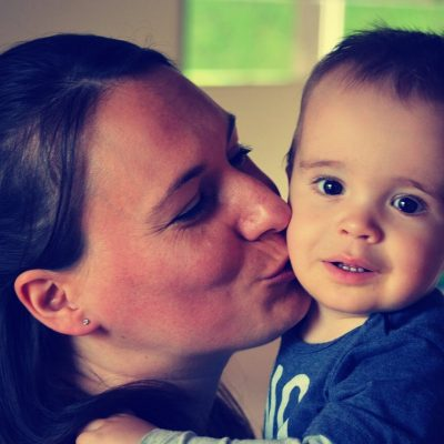Mom's kiss more effective than homeopathy in treating children's pain