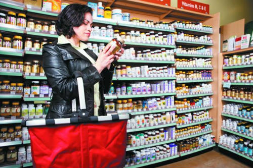 Anti-GMO activist worried GMO labeling could extend to natural health products as well