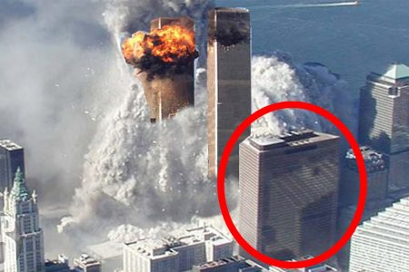 Breaking: 9/11 was a false flag vaccine/chemtrail experiment orchestrated by Monsanto