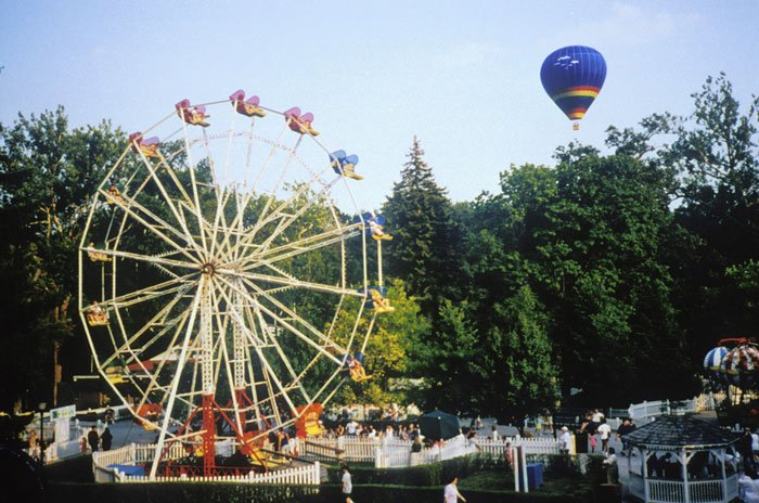 Opening of conspiracy themed amusement park 'False Flags' delayed due to staff shortage