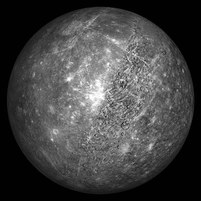 Traces of vaccines found on Mercury