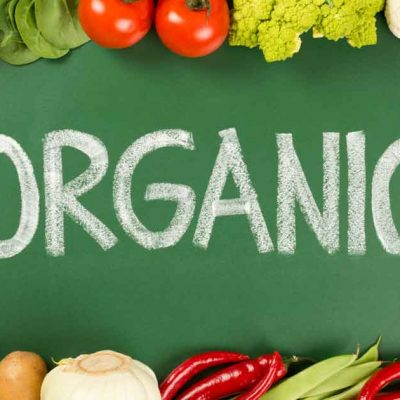 Liver and pancreatic cancer rates continue to rise as organic food sales increase