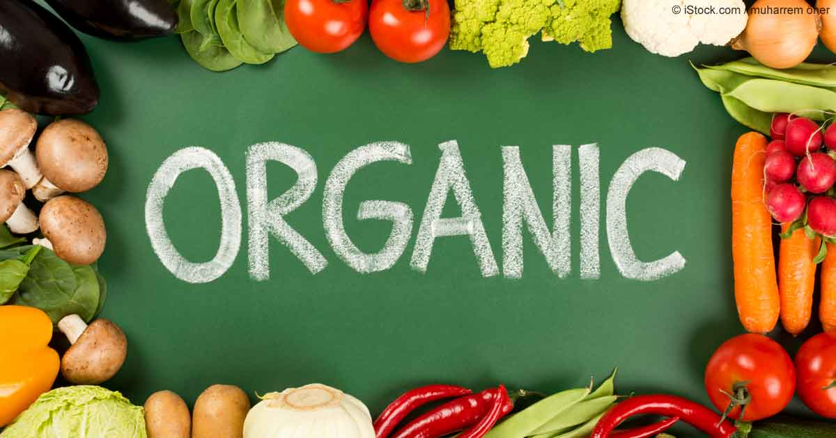 organic food cancer
