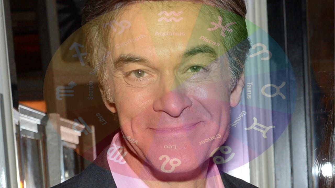 Dr Oz astrology