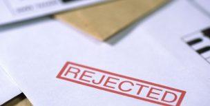 med school rejection