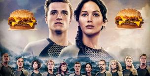 Biden Hunger Games